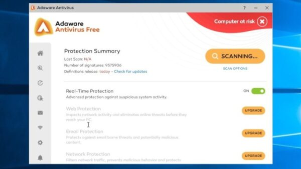 Top 10 Best Light Antivirus Software for Windows 10/8/8.1/7/XP PC
