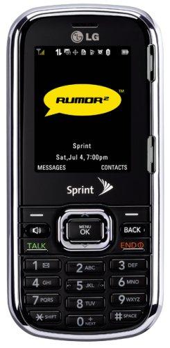 LG Hearing aid 2, titanium (Sprint)
