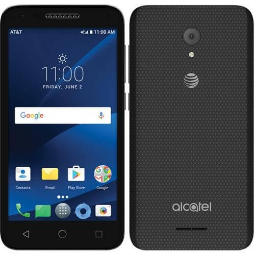 Safelink 2018 Compatible phones - Alcatel IdealXcite 5.0 LTE