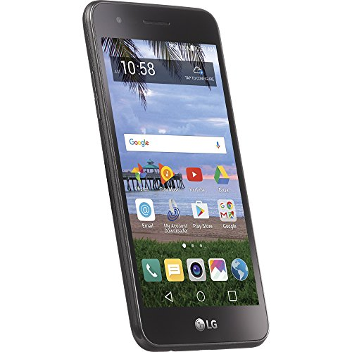 Safelink 2018 compatible phones - LG Rebel 2 5.0 LTE