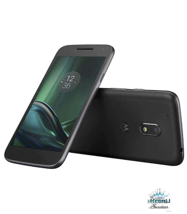 Safelink 2018 Compatible phones - Motorola G4