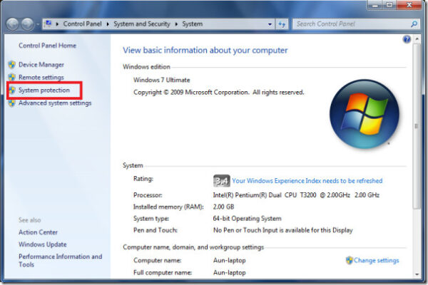 Uninstall and remove VBCABLE-B, Virtual Audio Cable Step