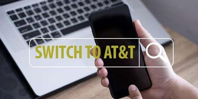 Top 7 Mobile Operators - AT&T