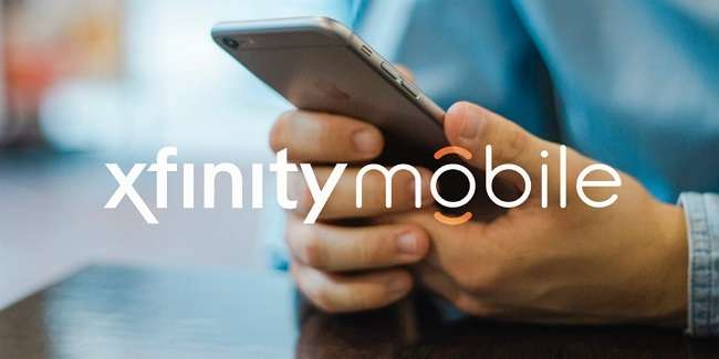 Top 7 Mobile Operators of the Year - Xfinity Mobile Operators Deal of the Year
