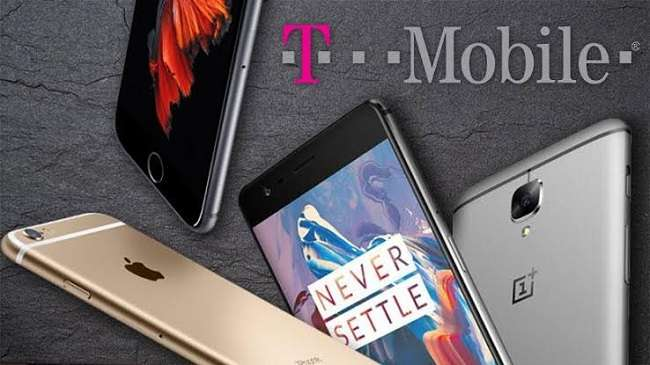 Top 7 offers of the year for mobile phone operators - Offer for T-type mobile phone operators