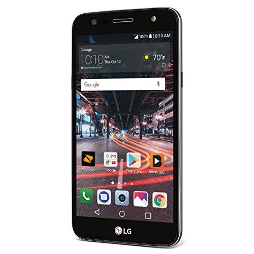 Update Qlink mobile phone - charging LG X