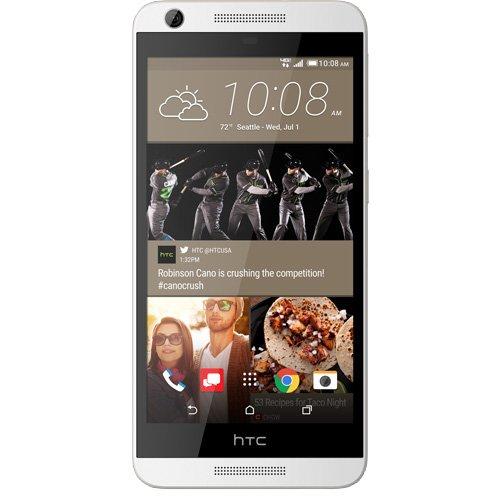 Upgrade for Qlink cordless phones - HTC Desire 626