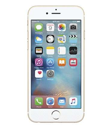 Verizon Phone transactions for existing customers - Apple iPhone 6s