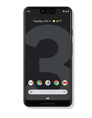 Verizon Telephone transactions for existing customers - Google Pixel 3 XL