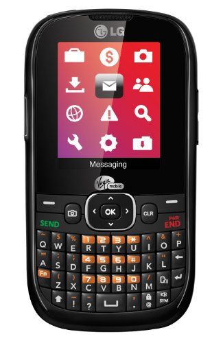 Top 10 Virgin Mobile Paylo Phones for 2020