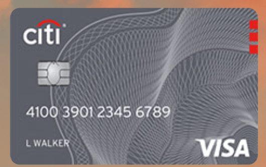 Visa Costco-everywhere