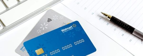 Walmart.com/Prescreen card offer