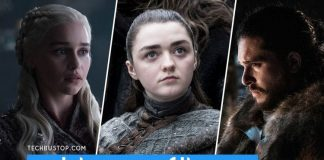 Watch season 7 of Game of Thrones