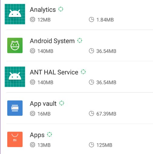 What is the ANT HAL service, why is it necessary and is it safe?